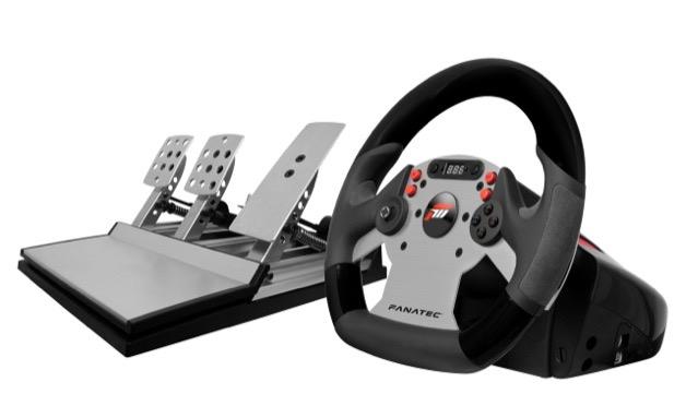 Fanatec Wheel Ps3 Fanatec Csr Wheel