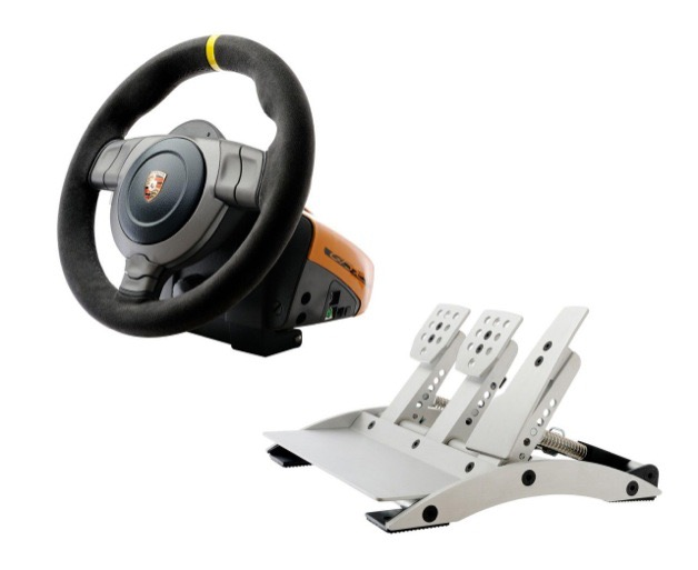 BEST Racing Wheel - Team Shmo