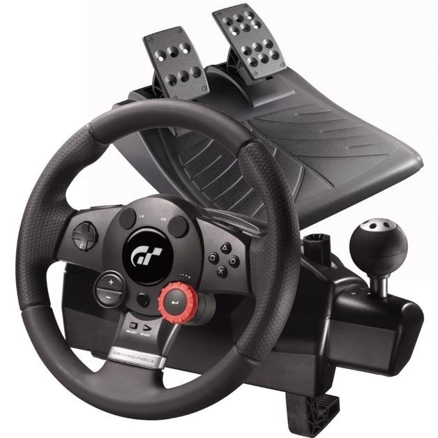 BEST Racing Wheel - Team Shmo
