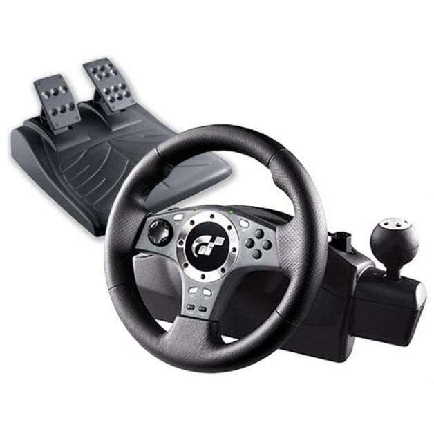 Скачать Драйвер Для Logitech Driving Force Gt Для Виндовс 10 - фото 10