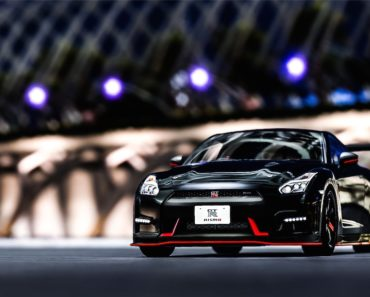 Nissan GT-R NISMO '14-small