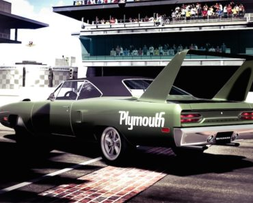 Plymouth Superbird '70-small