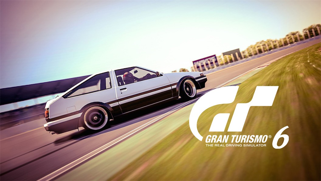 Gran Turismo 6 Drift Setup Guide Team Shmo