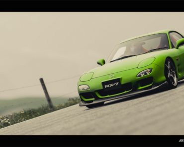 Mazda RX-7 Spirit R Type A (FD) '02 drag-small