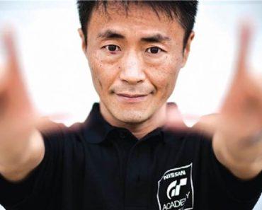 Kazunori Yamauchi gran turismo 7