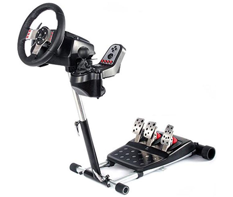 steering wheel ps4