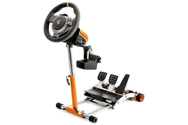 Best Steering Wheel Stands Team Shmo