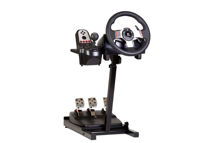 Best Steering Wheel Stands Team Shmo