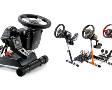 BEST Steering Wheel Stands