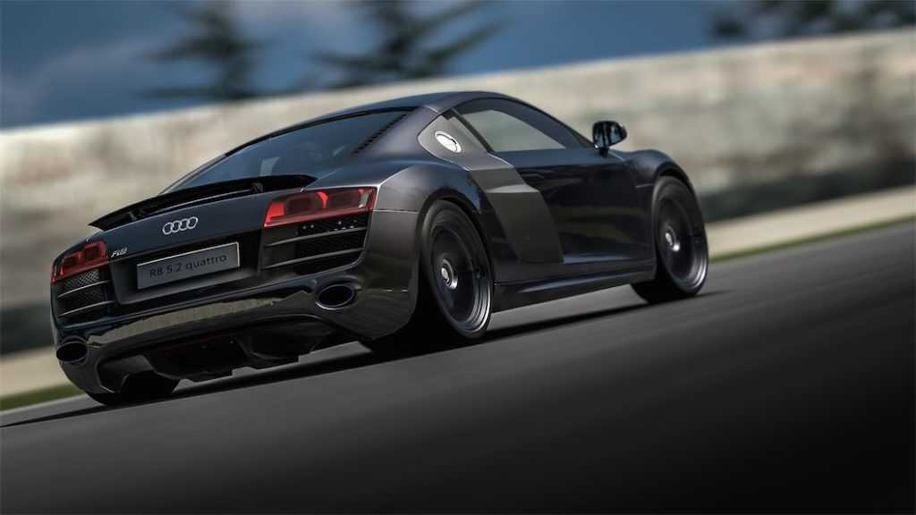 Audi R8 5.2 FSI quattro '09 edit 1-small