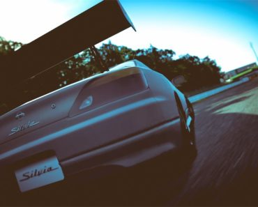 Nissan SILVIA spec-R AERO (S15) '99