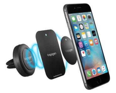 Spigen-car-phone-mount