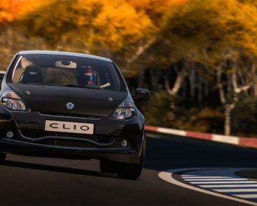 Renault Sport Clio R.S. '11