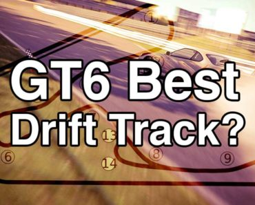 best-gt6-drift-track