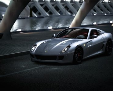 Ferrari 599 '06