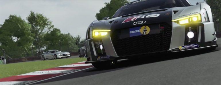 GT Sport 9