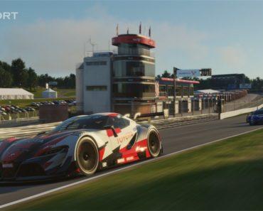 GT Sport 4