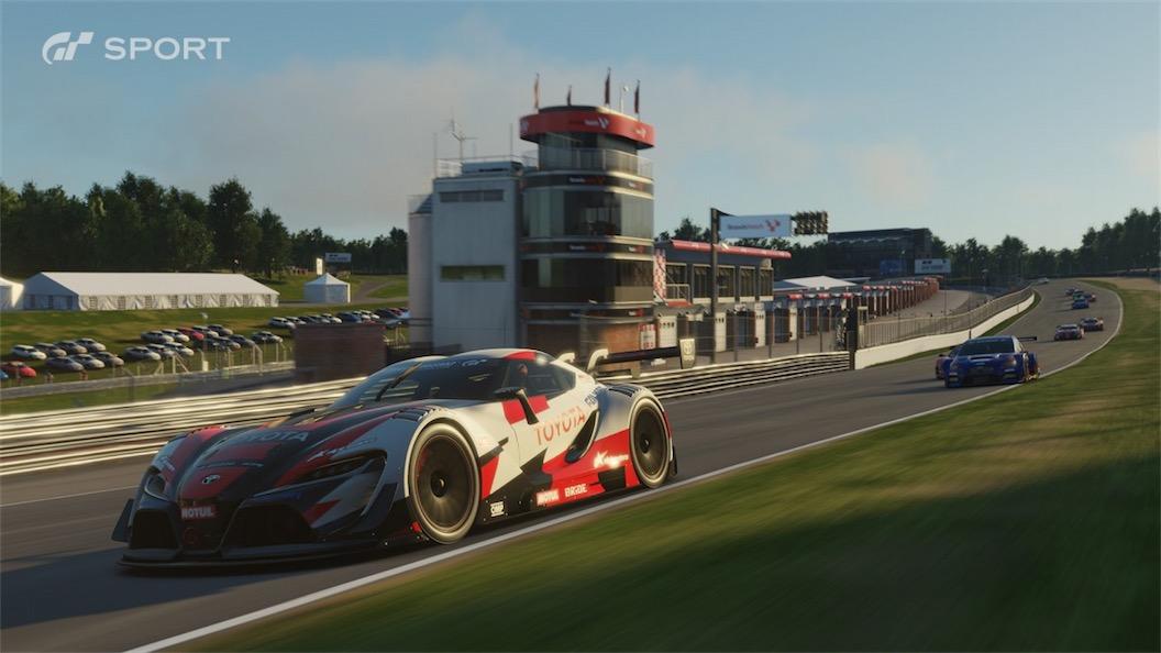 Gran Turismo Sport Track List >> Gran Turismo Sport Track List Team Shmo