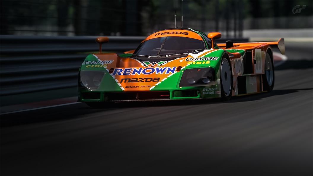 GT Race Tunes - Audi r8 race car 01 gt6