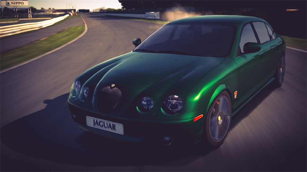 Jaguar S Type R 02 Edit 01 Small Jpg